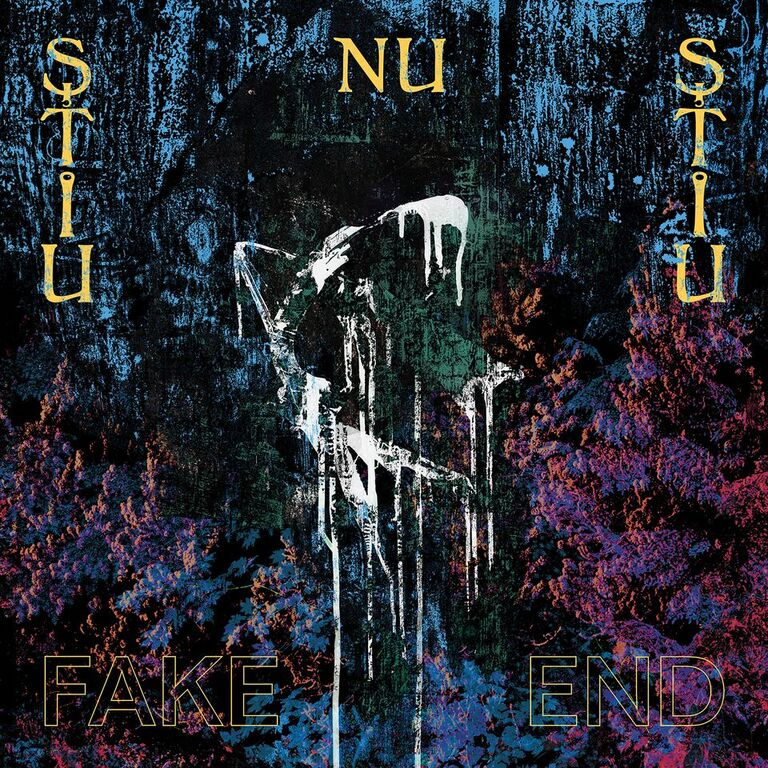 Ştiu Nu Ştiu - Fake end - 2xLP